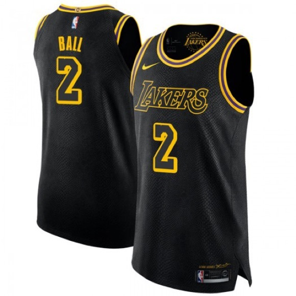 lonzo ball black jersey Off 65% - www.bashhguidelines.org